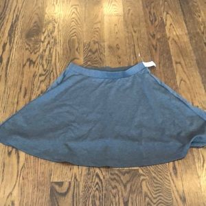 Old Navy swing skirt, great for the holidays!